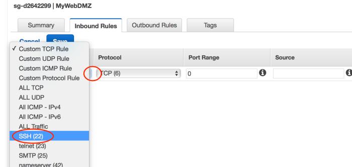 Port Forward to RDS – A Data Guru